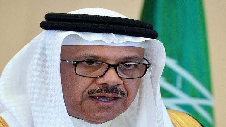 الزياني ينفي ما نسب إليه حول العلاقات الخليجية المصرية