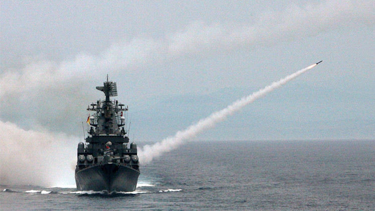 شبه جزيرة القرم تشهد تدريبات لمنظومة الدفاع الجوي الروسية