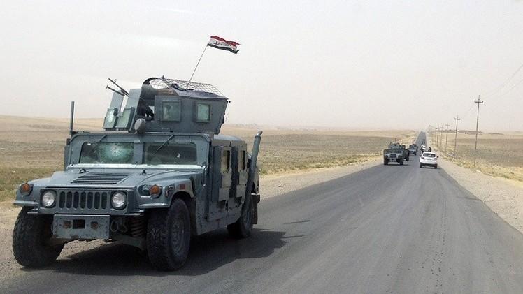 العراق.. تطبيق استراتيجية جديدة لتأمين المناطق المحرر من قبضة
