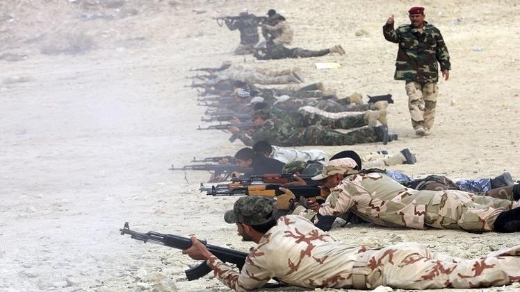السويد وبريطانيا تدعمان العراق لوجستيا وأمنيا