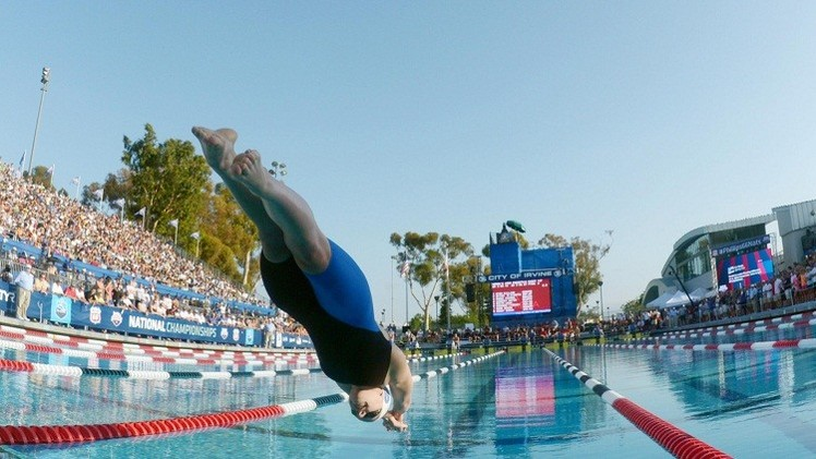 ضائقة مالية تجبر المكسيك على التخلي عن تنظيم بطولة العالم للسباحة 2017