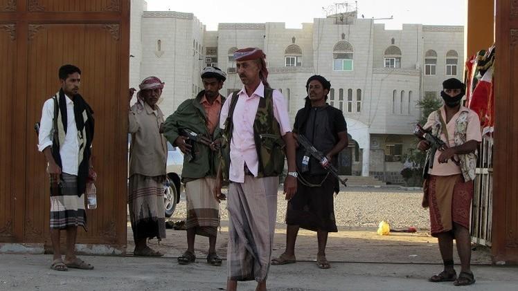 موسكو تدعو أطراف النزاع في اليمن إلى المرونة
