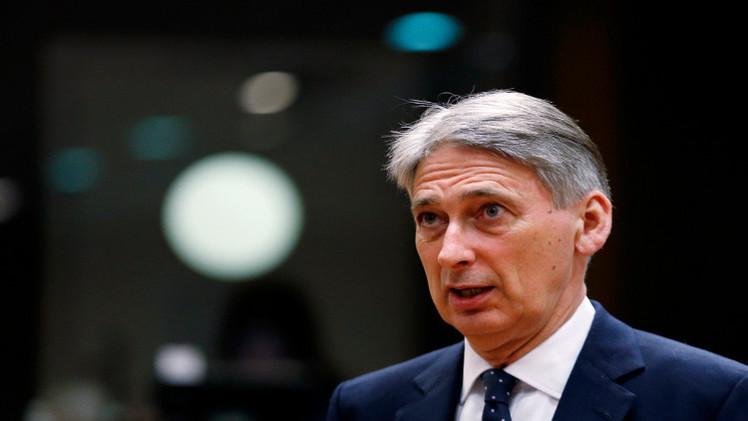 الجزائر وبريطانيا ترفضان حلا عسكريا في ليبيا