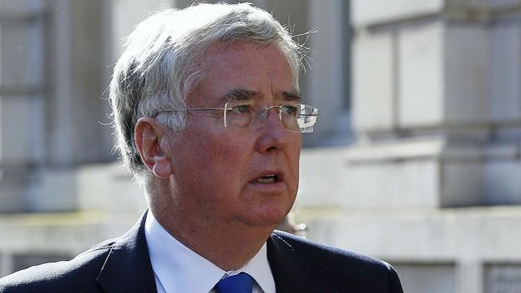موسكو: وزير الدفاع البريطاني لا يفهم فحوى كلامه