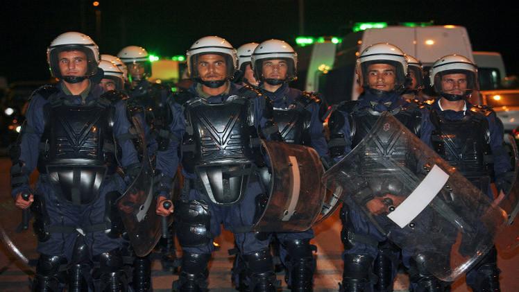 اعتقال 3 أشخاص في المغرب على خلفية الإرهاب
