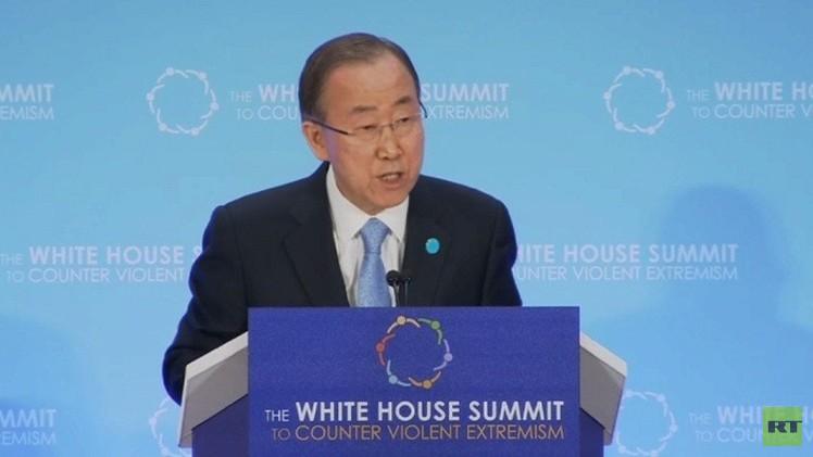 أوباما: على المجتمع الدولي محاربة الإيديولوجيات الـمتطرفة