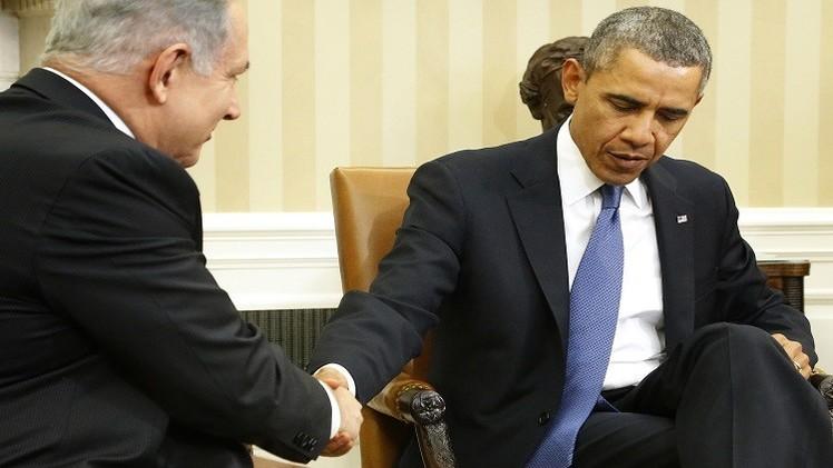 واشنطن تكذب نتنياهو بشأن نووي إيران