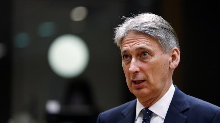 لندن: تشكيل حكومة موحدة في ليبيا شرط لرفع حظر الأسلحة