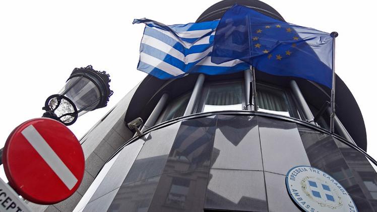 دير شبيغل: المركزي الأوروبي يستعد لخروج اليونان من منطقة اليورو