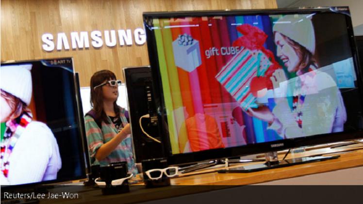 تلفزيونات سامسونغ تتجسس على اصحابها وترسل البيانات بطريقة