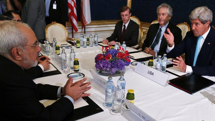 مفاوضات النووي الإيراني تستأنف الأحد المقبل