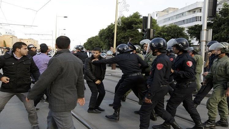 المغرب.. سجن جندي إسباني سابق 8 سنوات بتهمة الإرهاب