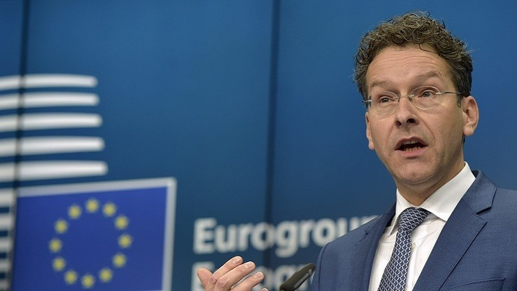 اتفاق بين مجموعة اليورو وأثينا حول تمديد برنامج إنقاذ اليونان لمدة 4 أشهر