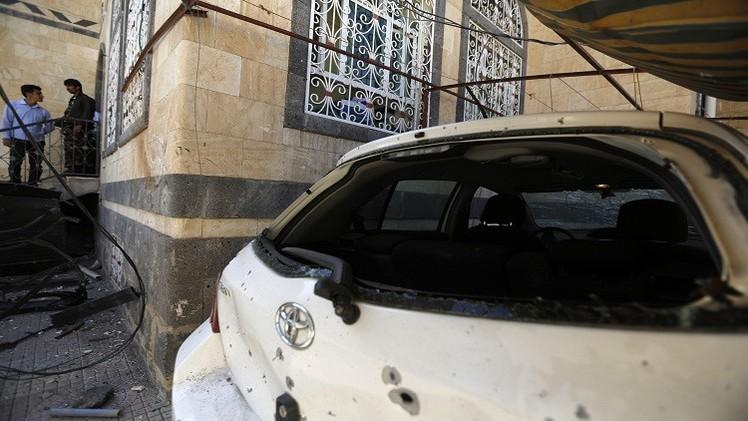 3 قتلى بقصف طائرة أمريكية من دون طيار في اليمن