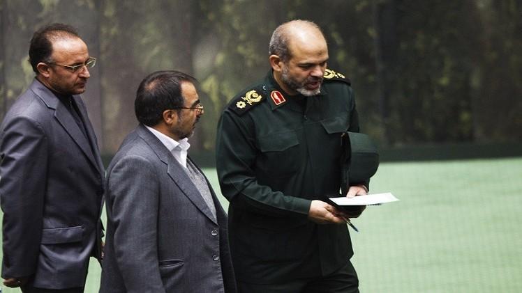 إيران تؤكد مواصلة تعاونها العسكري مع روسيا