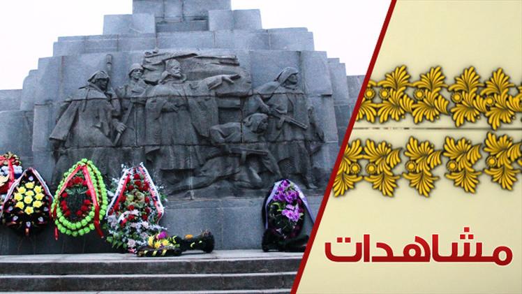 حكايات عن الحرب في مدينة رجيف