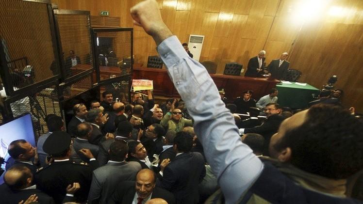 مصر.. الحكم ببراءة وزير البترول في عهد مبارك في قضية تصدير الغاز لإسرائيل