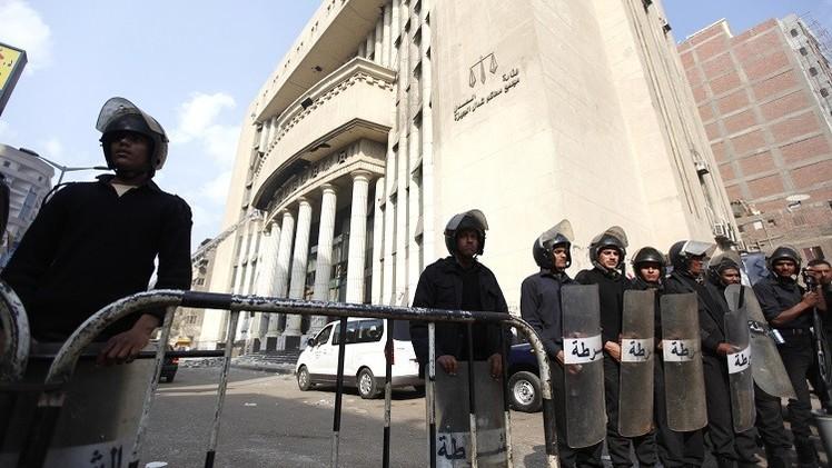 القضاء المصري يحاكم قطر بتهمة الإرهاب