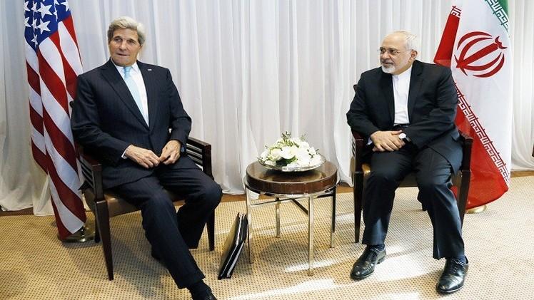 ظريف: العقوبات تصعب التوصل إلى اتفاق حول الملف النووي