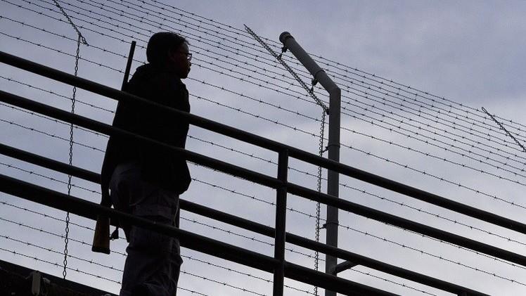 تمرد في سجن بولاية تكساس الأمريكية