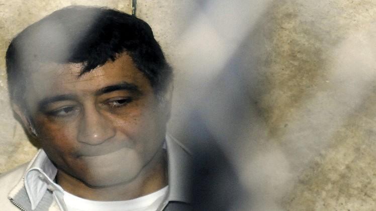 استبعاد أمين تنظيم حزب مبارك السابق من الانتخابات البرلمانية