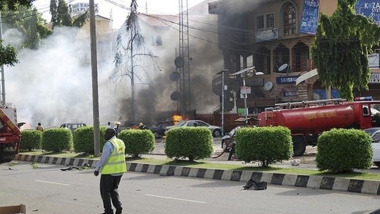 نيجيريا.. 5 قتلى و 19 جريحا بهجوم انتحاري نفذته طفلة