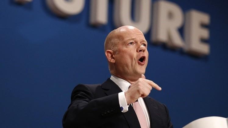 وزير بريطاني سابق: لندن لا تخطط لتسليح قوات كييف
