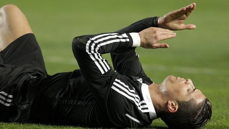 فيديو.. ريال مدريد يتجاوز إلتشي بصعوبة