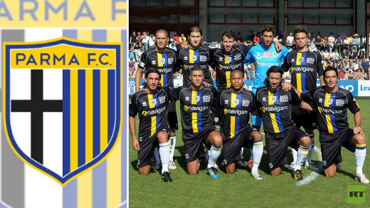 لاعبو بارما سيدفعون نفقات السفر لملاقاة جنوى بسبب إفلاس النادي