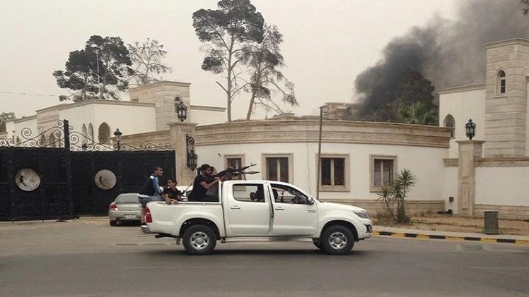 البرلمان الليبي يعلق مشاركته في حوار ترعاه الأمم المتحدة