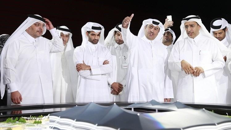 توقيت مونديال قطر.. الشغل الشاغل للفيفا