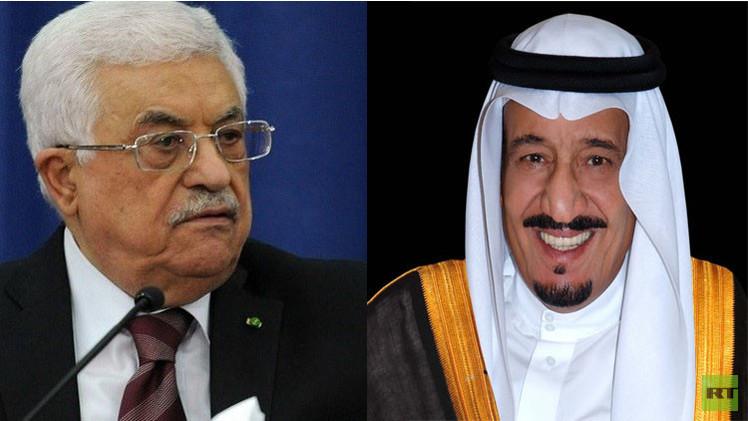 السعودية تؤكد موقفها الثابت تجاه القضية الفلسطينية