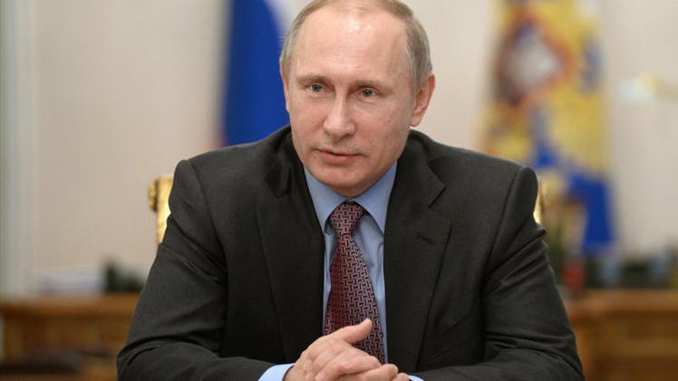 بوتين: ليس من داع لـ