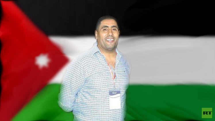 أحمد عبد القادر مدرب مؤقت للنشامى