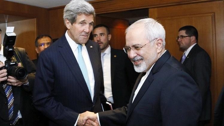 مسؤول أمريكي: مفاوضات النووي الإيراني تحرز بعض التقدم