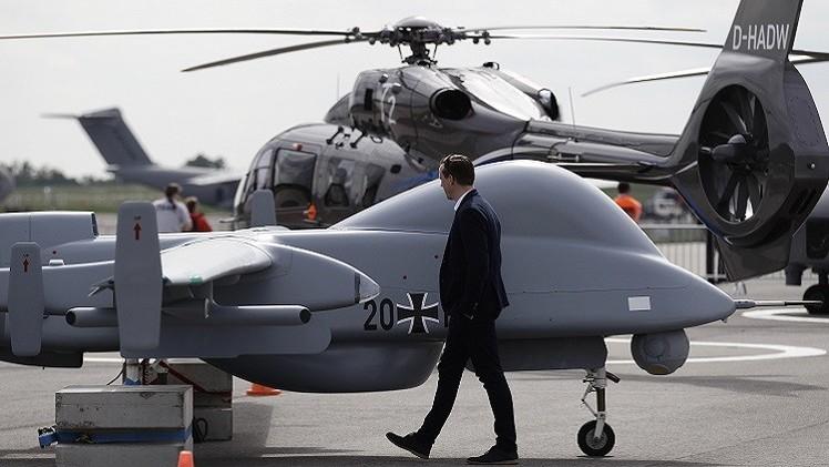 الأمم المتحدة تسعى للحصول على طائرات من دون طيار