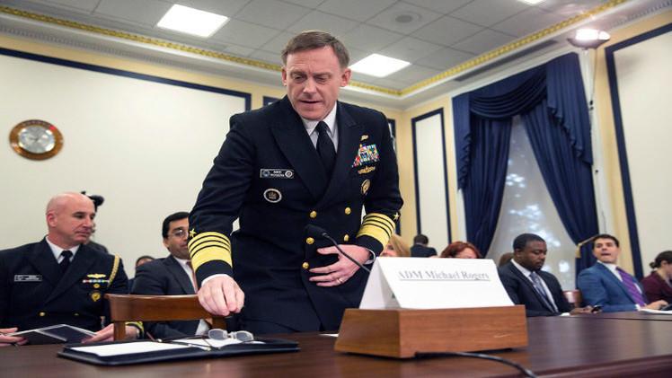 مدير الأمن القومي الأمريكي يطالب بشرعنة التنصت