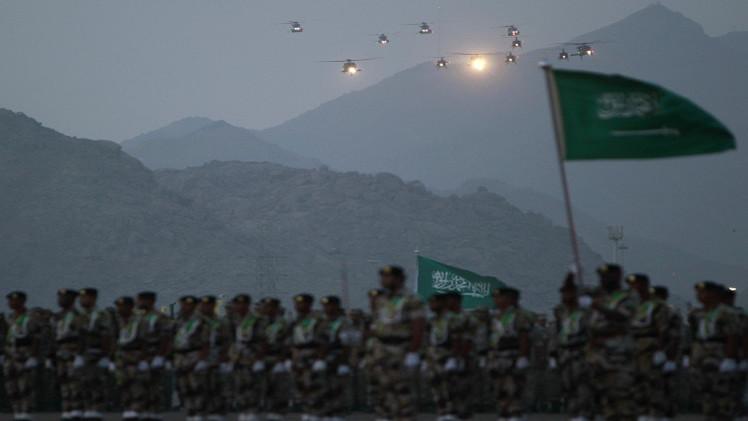 السعودية تبدأ تدريبات أمنية شاملة ضد الارهاب