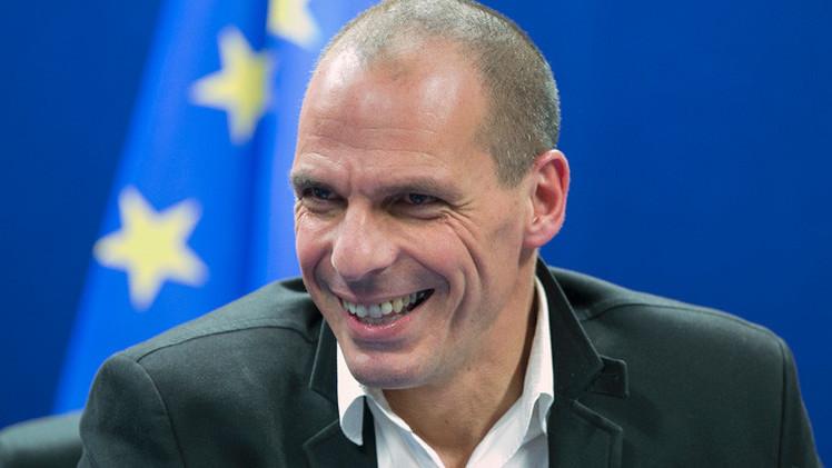 منطقة اليورو توافق على خطة اليونان ما سيمهد الطريق لتمديد برنامج الإنقاذ