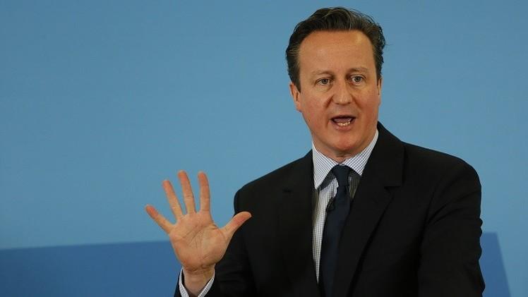بريطانيا تنوي إرسال خبراء عسكريين إلى أوكرانيا