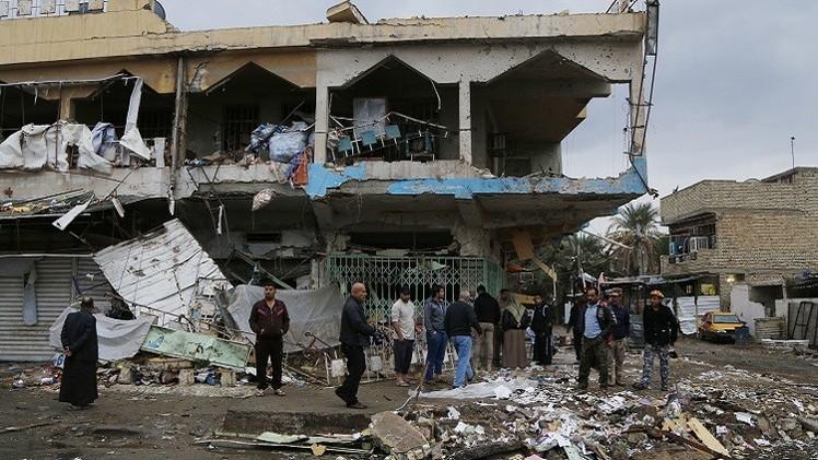 مقتل 30 شخصا بهجمات على أطراف بغداد