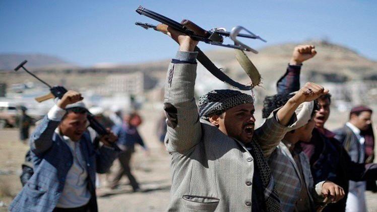 16 قتيلا في اشتباكات بين الحوثيين وقوات الجيش اليمني