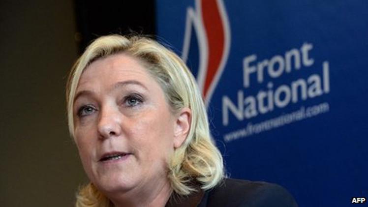 اليمين الفرنسي يكتسب شعبية بين الجمعيات اليهودية