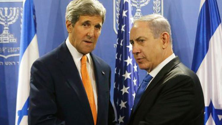 نتنياهو: سأبذل ما في وسعي لمنع اتفاق مع إيران حول برنامجها النووي