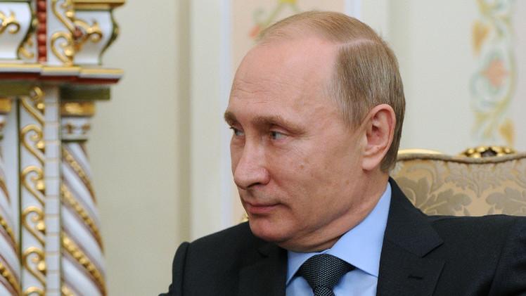 بوتين: موسكو تنظر إلى اتفاقية مينسك على أنها وثيقة دولية يجب الالتزام بها
