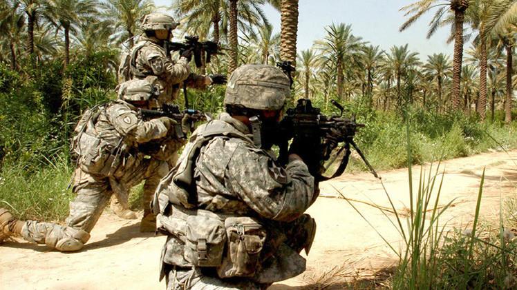 تقرير: وضع القوات الأمريكية لا يلبي ما يضمن حماية المصالح الوطنية للبلاد