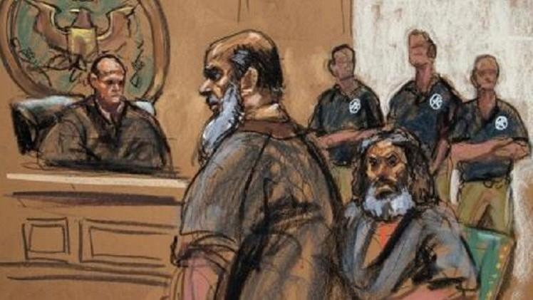 إدانة سعودي في نيويورك بقضية تفجير سفارتين