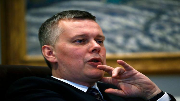 بولندا تخطط لإرسال عشرات المدربين العسكريين إلى أوكرانيا