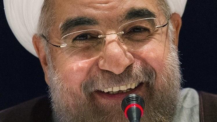 روحاني يدعو واشنطن إلى إصلاح