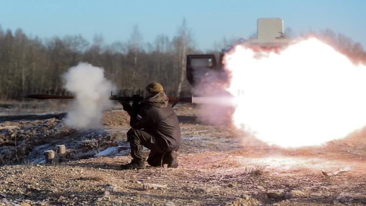 القضاء على 6 مسلحين في داغستان الروسية